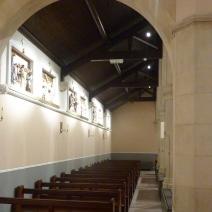 Overton Architects St Williams Church Bradford