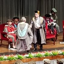 sheila graduation 2